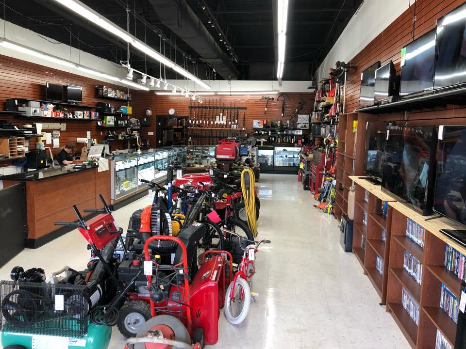 Our-shop