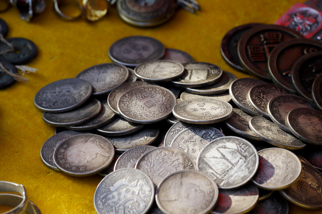 old-coins-for-sale