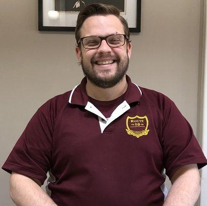 Chris K. - Pawn Shop Manager