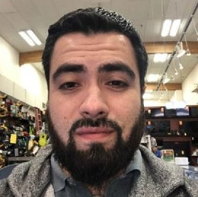 Diego B. Pawn Shop Assistant Manager