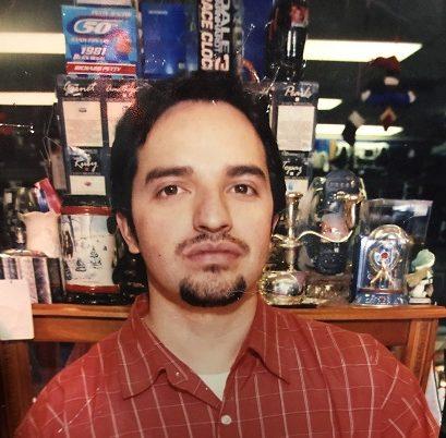 Ernesto G. - Pawn Shop Manager