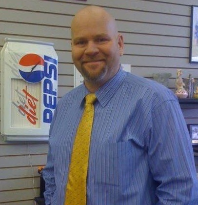 Todd - pawnbroker in Northern VA