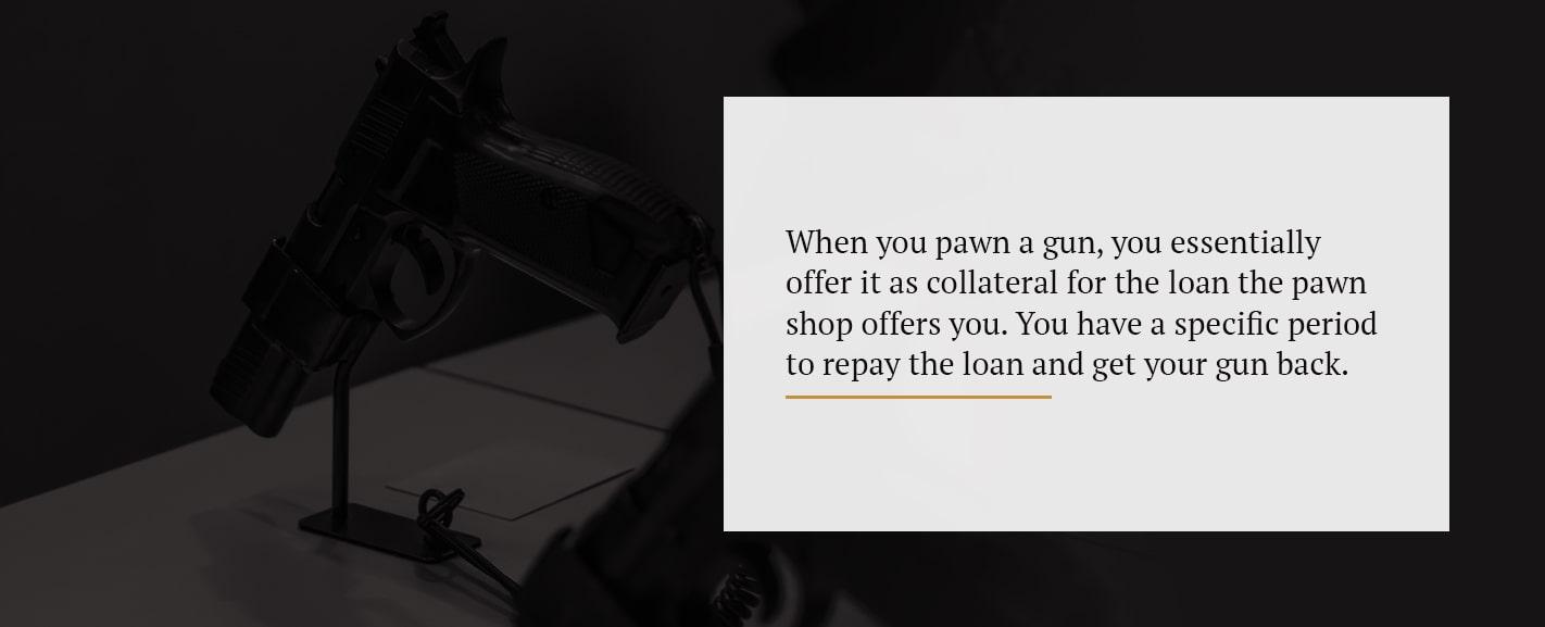 Do Pawn Shops Check If Guns Are Stolen?